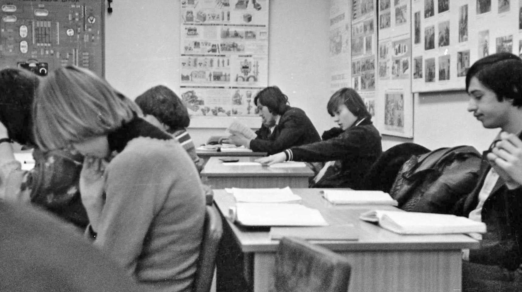 Фото московских студентках 20 фотография